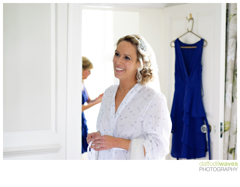 A Wilshire Wedding Charlotte & James Daffodil Waves Photography