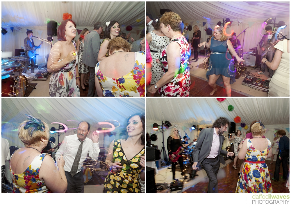 Bromsgrove Wedding Lucy &amp; Gareth Daffodil Waves Photography 
