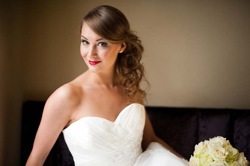Birmingham Bridal Shoot