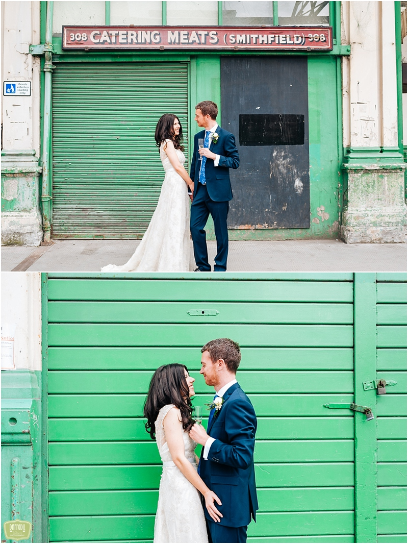chiswell street dining rooms wedding – sarah and james | wedding