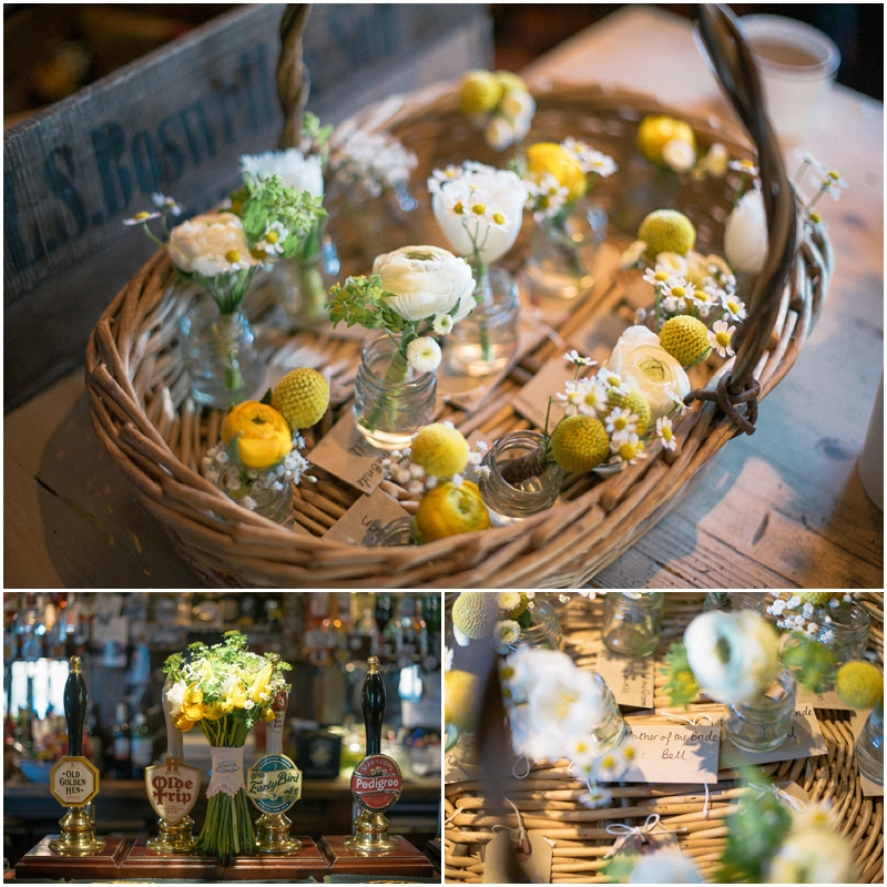 Daffodil Waves Photography - Packington Moor Wedding Venue - Jenny & Dave