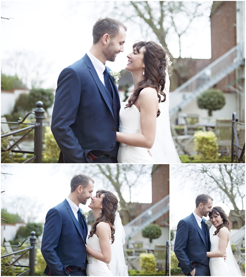 Daffodil Waves Photography - Warwick House Wedding - Charlotte & Alex
