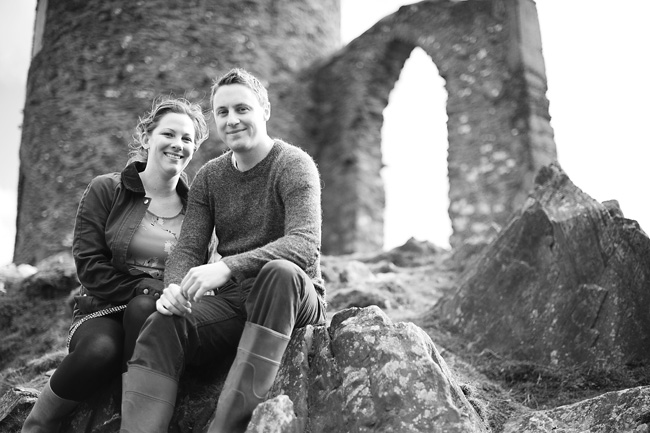 Engagement Shoot Jenny & Dave 17