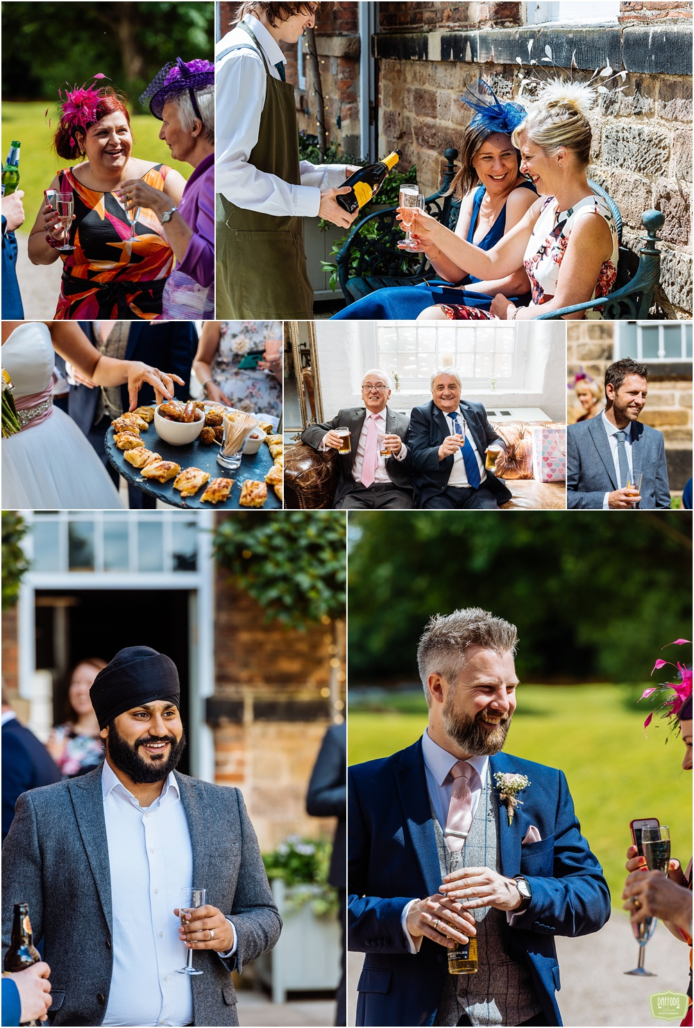 Birmingham Wedding Photographer