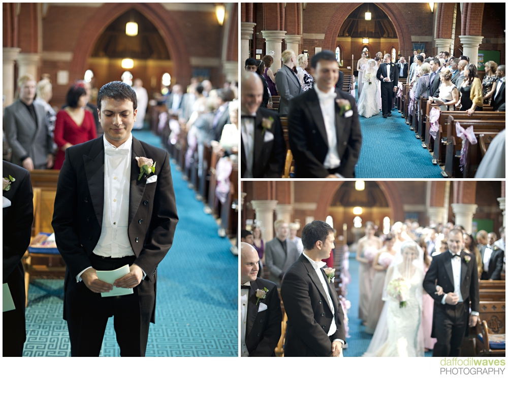 Moxhull Hall Wedding Daffodil Waves Photography Diana & Omar