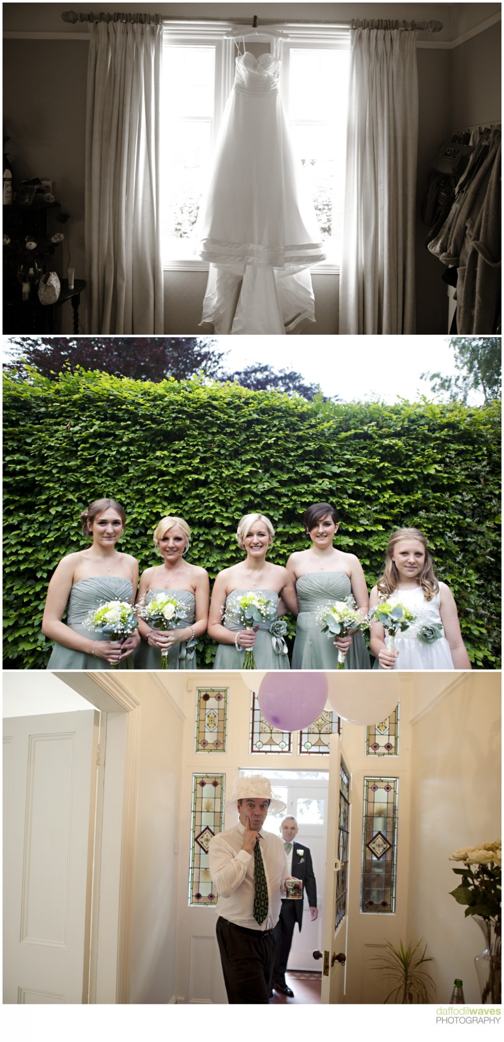 Solihull Wedding - Amy and Will - Daffodil Waves Photography1