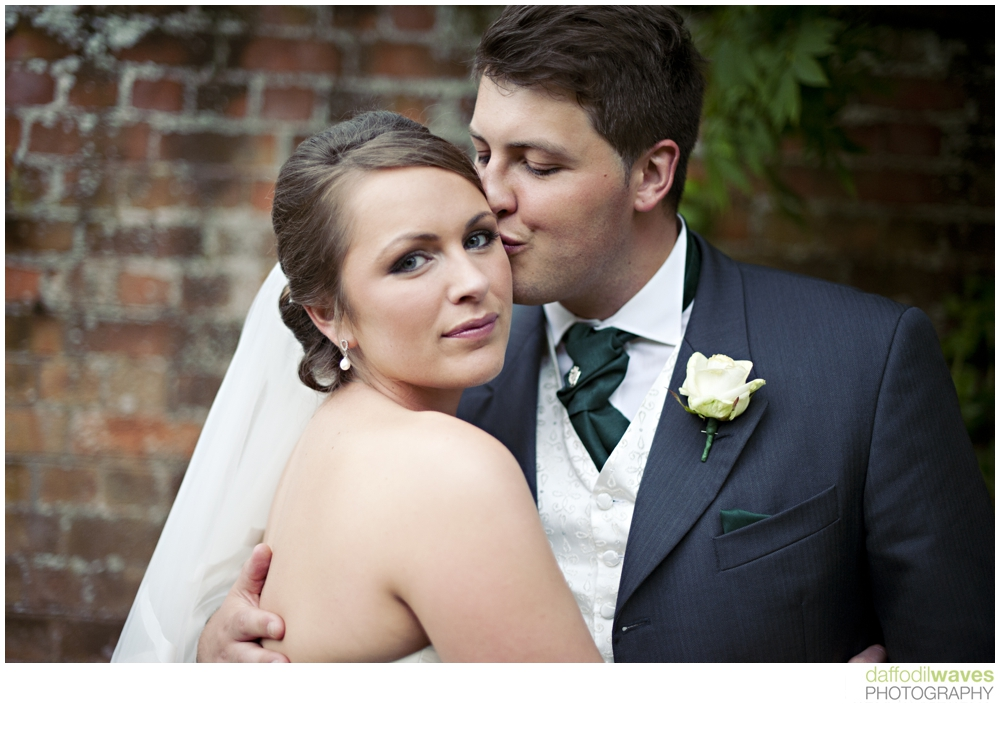 Solihull Wedding - Amy and Will - Daffodil Waves Photography2