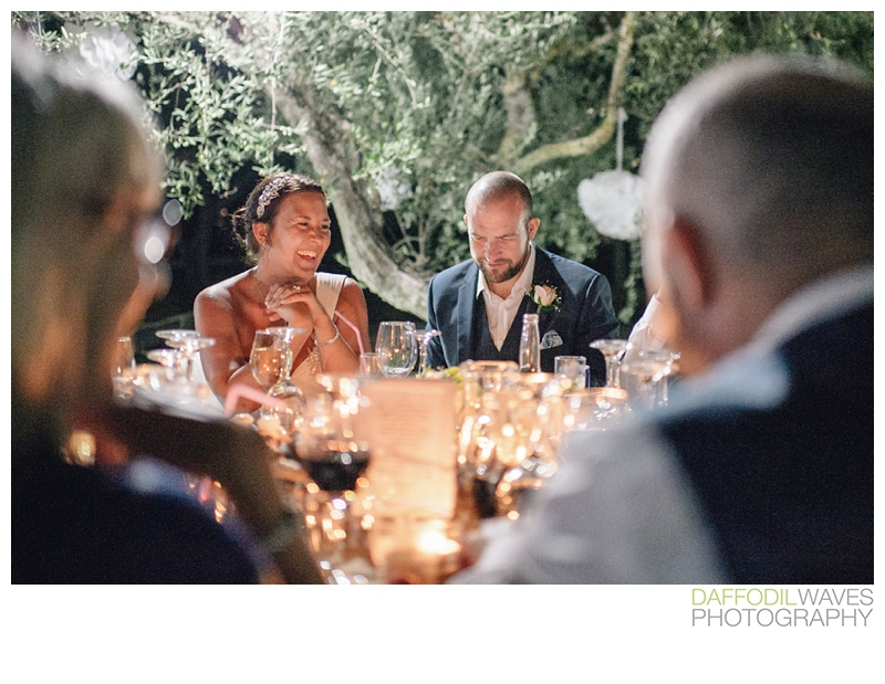 Daffodil Waves Photography - Ben and Grace - Cameo Island Wedding