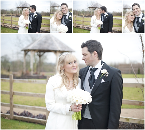 Daffodil Waves Photography - Mythe Barn - Carli & Ben