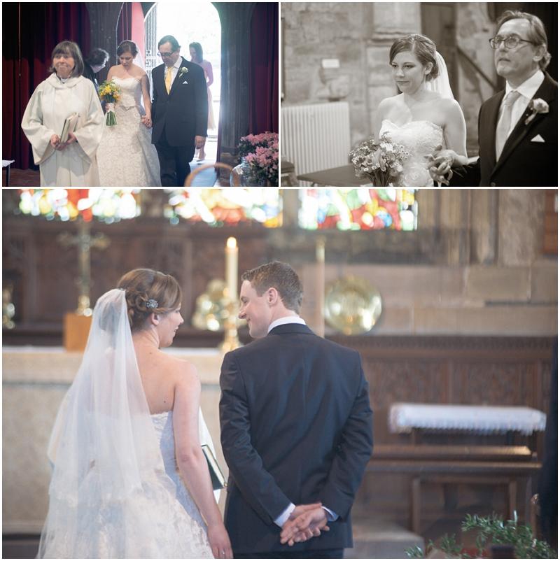 Daffodil Waves Photography - Packington Moor Wedding Venue - Jenny & Dave