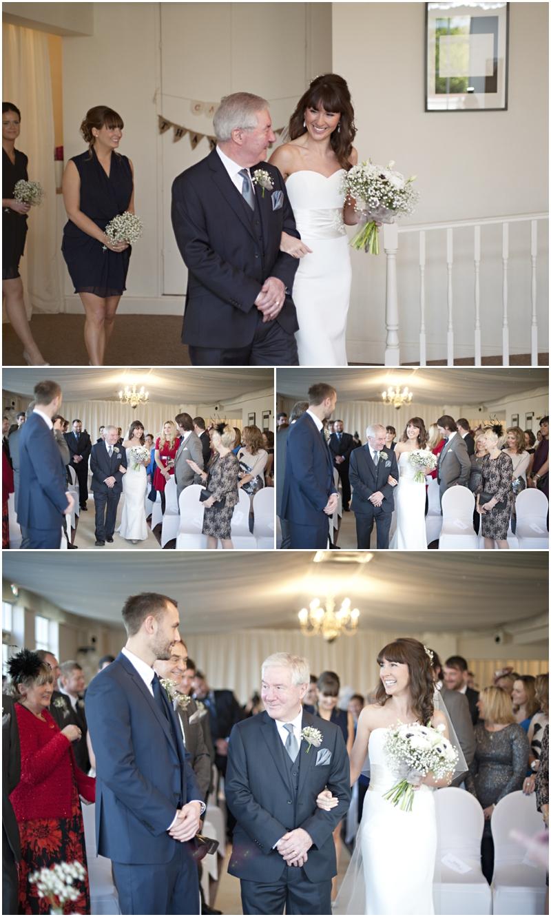 Daffodil Waves Photography - Warwick House Wedding - Charlotte & Alex