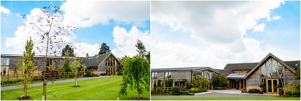 A beautiful Mythe Barn Wedding – Daniella and Paolo Mythe Barn Wedding