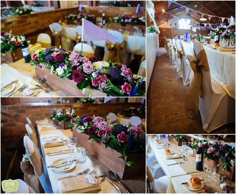 Donington Park Farmhouse Hotel Wedding Photos