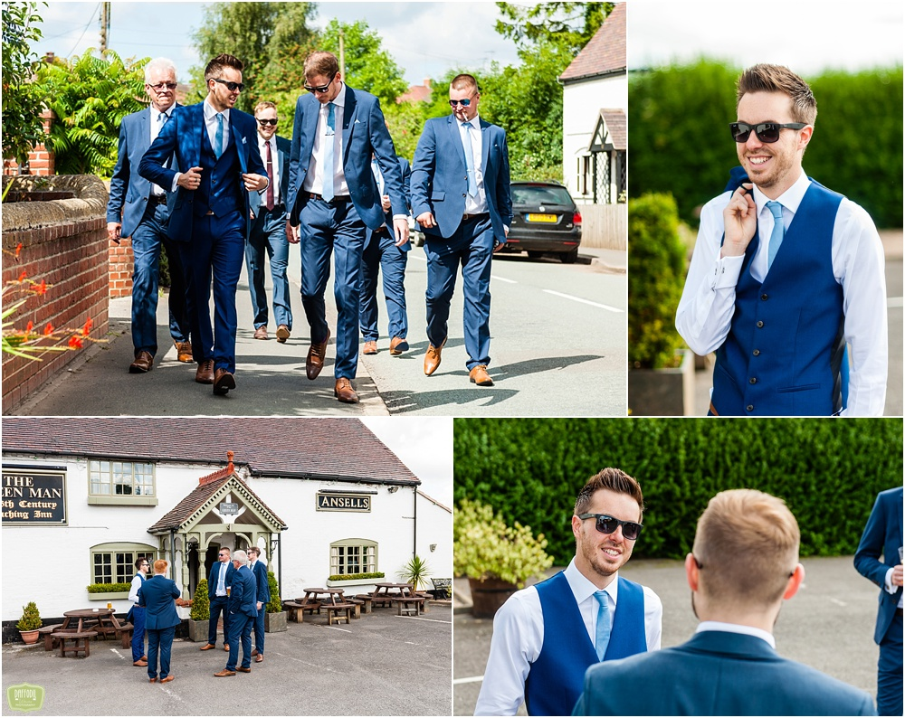 Birmingham Wedding Photographer