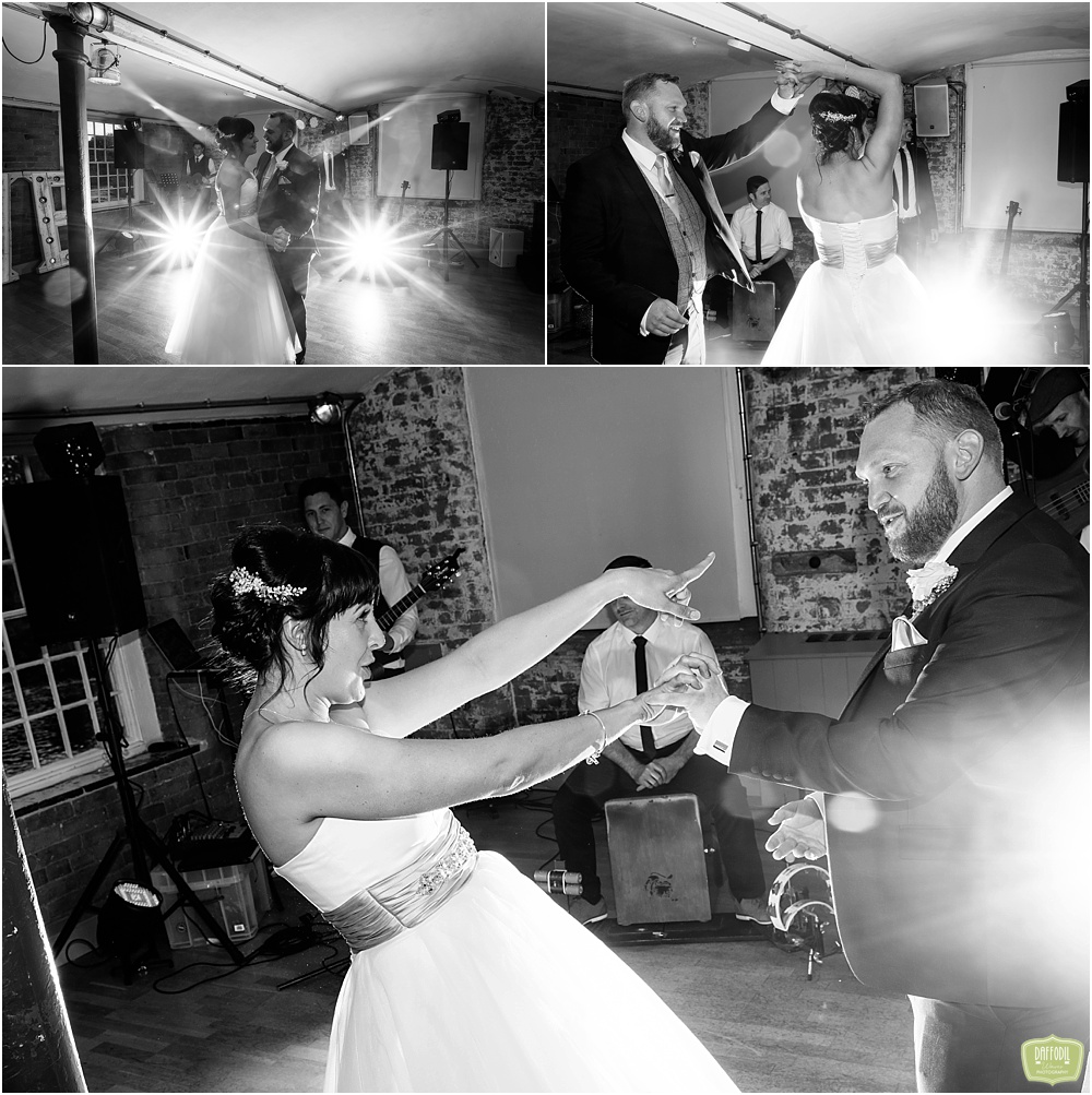 East Midlands Wedding Photographer