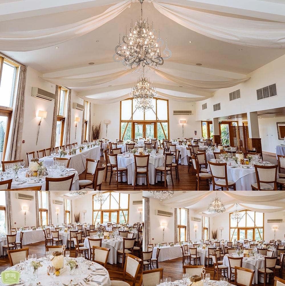 Barn Weddings: Mythe Barn Wedding