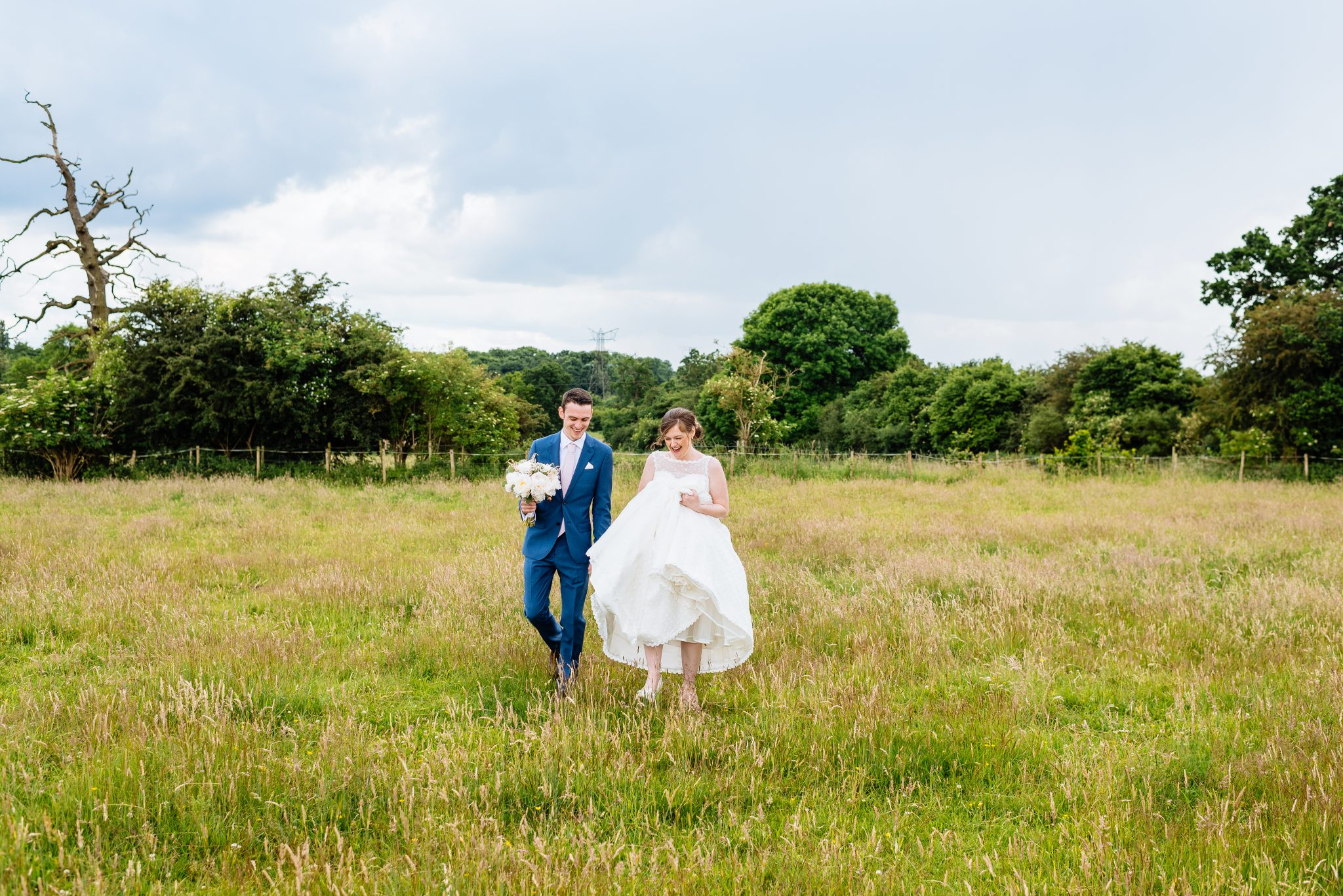 East Midlands Wedding Venue