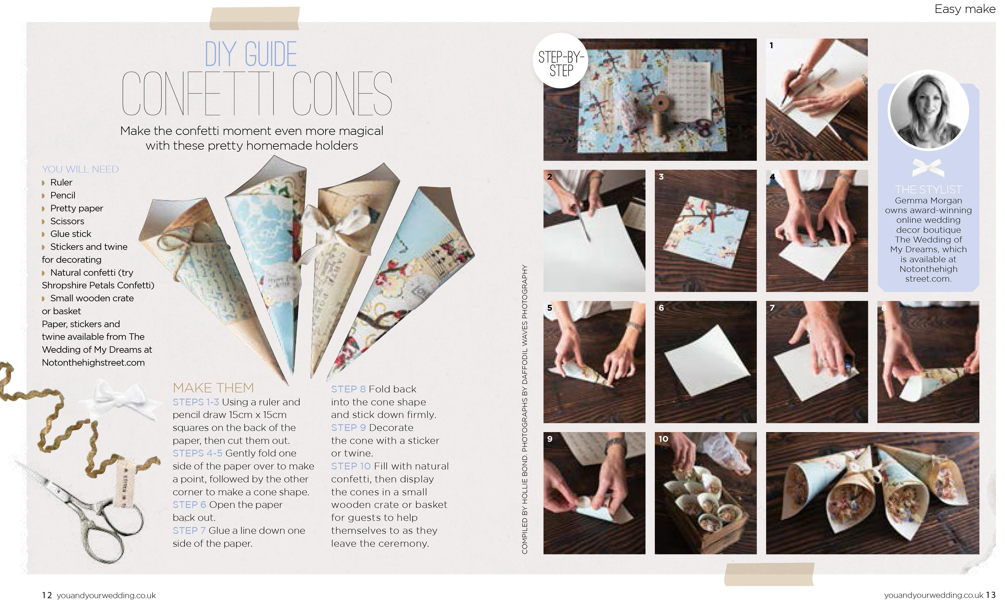 Sutton-coldfield-wedding-photographer-confetti-cones