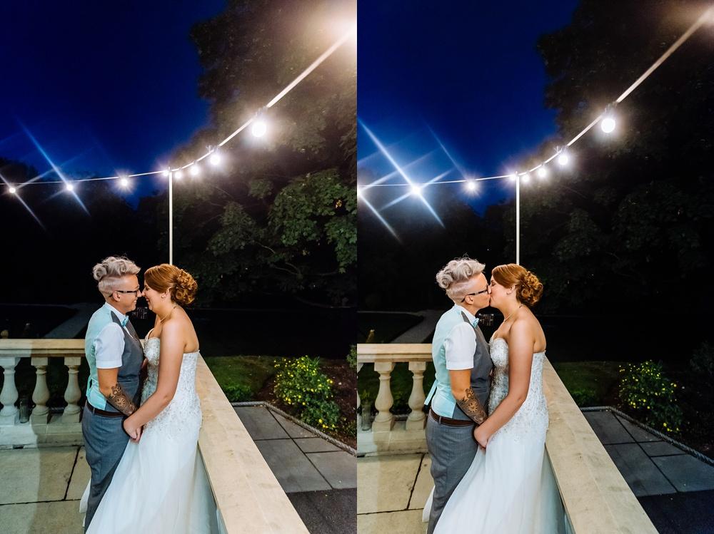 Ashfield House Wedding Venue