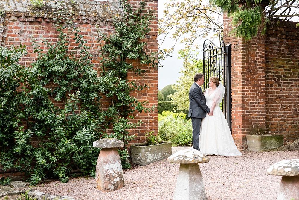 Wedding Photography at Birtsmorton Court – Nicola and David