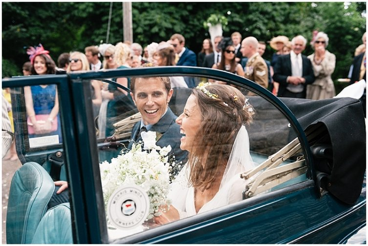 Gloucestershire Wedding Photographer