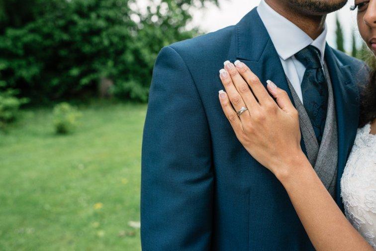Wedding photographer Chateau La Durantie