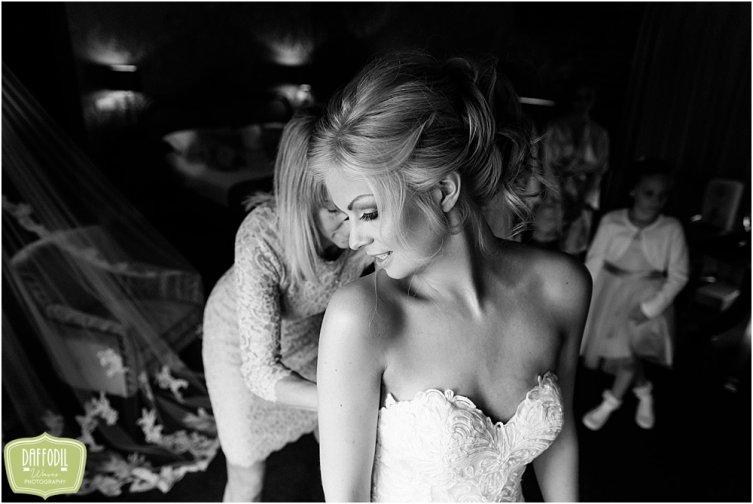 Mythe Barn Wedding Venue